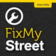 FixMyStreet LOGO